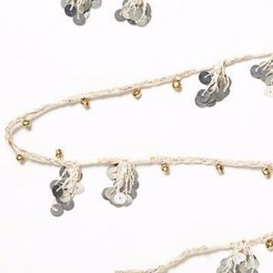 Free People Coin Garland